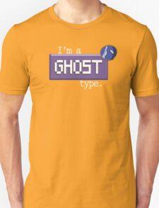 Ghost Type - PKMN Unisex T-Shirt