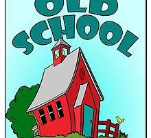Old School by James McLean