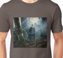 Jamie Fraser - King of Men - Outlander Season 2 Unisex T-Shirt