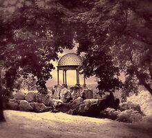 Untermyer Mood by Jessica Jenney