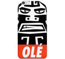 Juan Aguacate iPhone Case/Skin