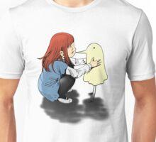 Punpun - Kiss Colored Unisex T-Shirt
