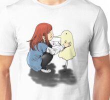 Punpun - Kiss Colored Unisex T-Shirt