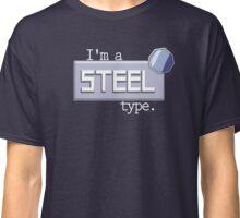 Steel Type - PKMN Classic T-Shirt