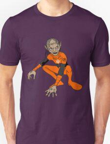 Orange Lantern Gollum T-Shirt