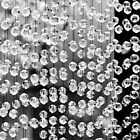 sparkling curtain by Laurie Minor