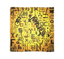 thirty seconds to mars Scarf