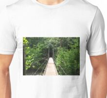What Lies Ahead Unisex T-Shirt