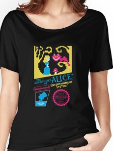 The Adventures of Alice Women's Relaxed Fit T-Shirt