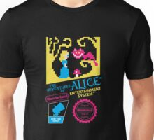 The Adventures of Alice Unisex T-Shirt