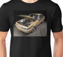 Dimitri's Turbo LS VL Holden Commodore Unisex T-Shirt