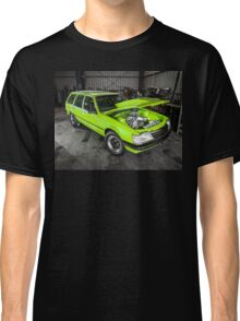 Pete's LS1-powered VH Holden Commodore Classic T-Shirt