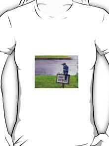 Enjoy the Journey Blue Jay T-Shirt