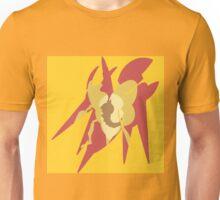 POKÉMON minimals #013-015 WEEDLE/KAKUNA/BEEDRILL/MEGA Unisex T-Shirt