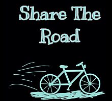 Share The Road by AngiiiOskiii78
