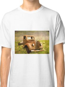 Two Ton Truck Classic T-Shirt