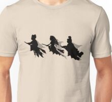 Think Sanderson Sisters Unisex T-Shirt