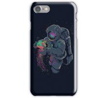Space Fun iPhone Case/Skin