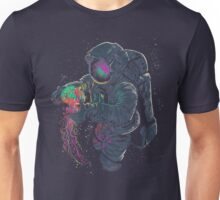 Space Fun Unisex T-Shirt