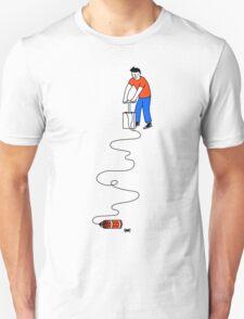 Spider Dynamite Unisex T-Shirt