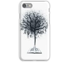 Book of Life Tree iPhone Case/Skin