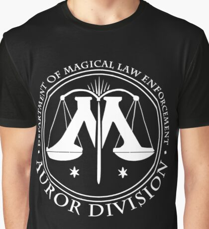 Auror Graphic T-Shirt
