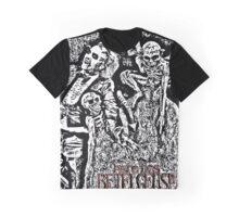 Here Lies Graphic T-Shirt