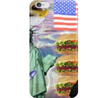 4th of July iPhone Case/Skin