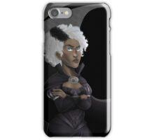 Susan Sto Helit  iPhone Case/Skin