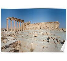City of Palmira Poster