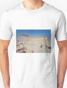 City of Palmira T-Shirt