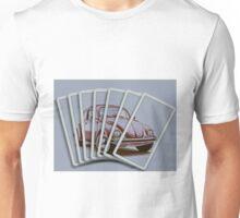 A Deck of Dubs Unisex T-Shirt