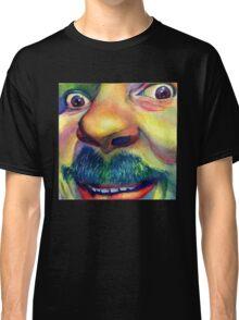 Rainbow Arin Classic T-Shirt
