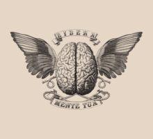 Free Your Mind by Matt West
