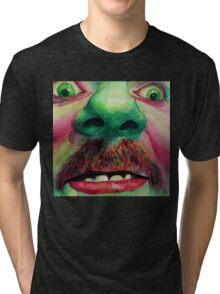 Ogre Arin Tri-blend T-Shirt