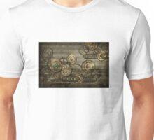 Steampunk Overload Unisex T-Shirt