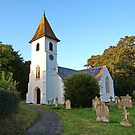 St. Mary's Whitewell by AnnDixon