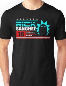 Rick Sanchez !! Unisex T-Shirt