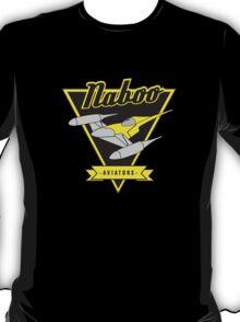 Naboo - Aviators T-Shirt