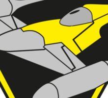Naboo - Aviators Sticker