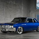 Ron Grabbe's Twin-Turbo 1964 Buick Special by HoskingInd