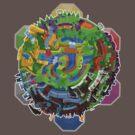Dominion Of A Scrap Brain by stephenb19