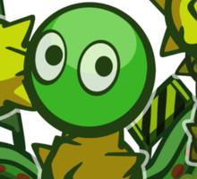 Orbinauts Sticker