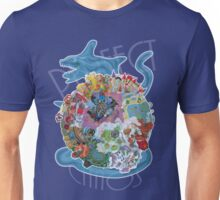 Perfect Chaos Unisex T-Shirt
