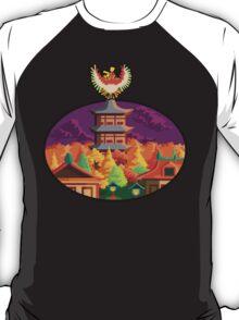 Ecruteak T-Shirt