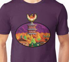 Ecruteak Unisex T-Shirt