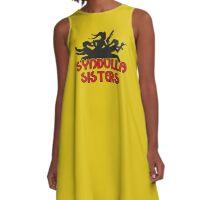 Syndulla v2 A-Line Dress