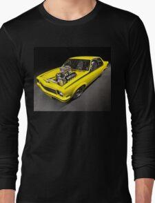 David Hellyer's LX Holden Torana Long Sleeve T-Shirt