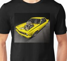 David Hellyer's LX Holden Torana Unisex T-Shirt