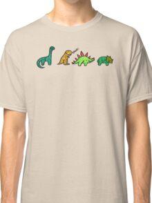 Dino Design Classic T-Shirt